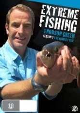 Extreme Fishing with Robson Green - Season 3