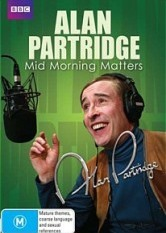 Alan Partridge - Mid Morning Matters
