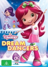 Strawberry Shortcake - Dream Dancers