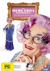 The Dame Edna Experience - Series 2