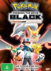 Pokemon the Movie: Black - Victini and Reshiram