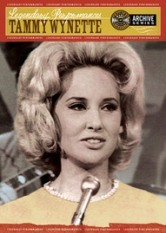 Legendary Performances - Tammy Wynette
