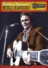 Legendary Performances - Merle Haggard