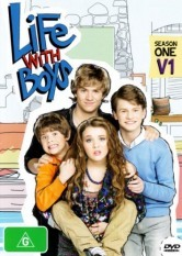 Life With Boys - Season 1 Volume 1