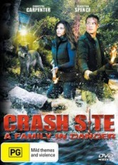 Crash Site: A Family In Danger