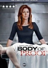 Body of Proof - Season 1