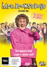 Mrs. Brown's Boys - Season 1