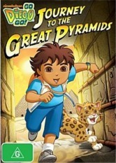 Go Diego Go!: Journey to the Great Pyramids