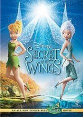 Tinker Bell - Secret of the Wings