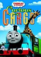 Thomas & Friends - Curious Cargo