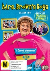 Mrs. Brown's Boys - Season 2