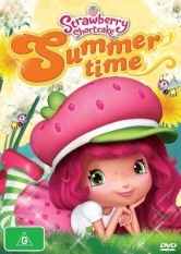 Strawberry Shortcake - Summer Time