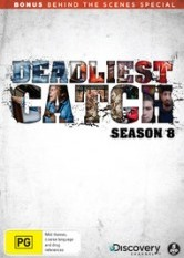 Deadliest Catch - Season 8