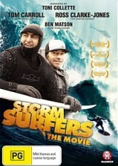 Storm Surfers: The Movie