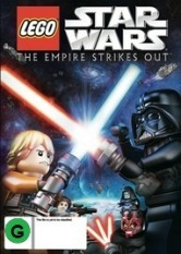 LEGO - Star Wars: The Empire Strikes Out
