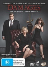 Damages - Season 4