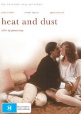 Merchant Ivory - Heat and Dust