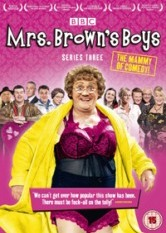 Mrs. Brown's Boys - Season 3