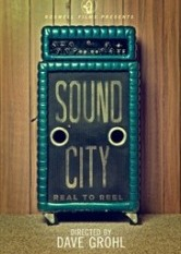 Sound City - Reel to Reel