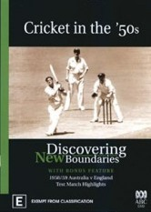 Cricket In The 50's - Discovering New Boundaries
