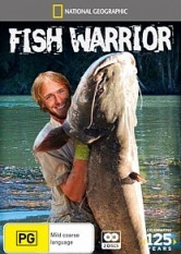 National Geographic: Fish Warrior
