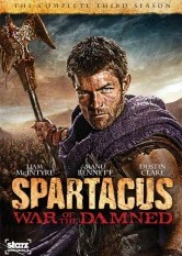Spartacus: War of the Damned - Season 3