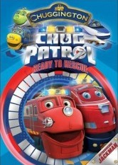 Chuggington - Chug Patrol: Ready to Rescue