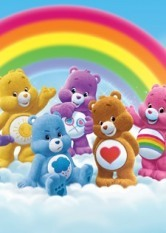 Care Bears: Welcome to Care-a-Lot - Tenderheart's Vacation