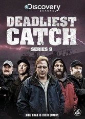 Deadliest Catch - Season 9