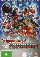 The Transformers: Generation One Remastered - Season 2.2 Collection