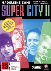 Super City - Season 2