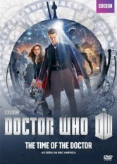 Doctor Who - The Time of the Doctor: Christmas Specials