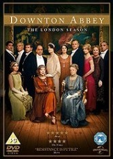 Downton Abbey in London: Christmas Special