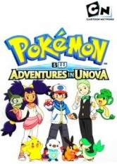 Pokemon - Season 16: Adventures in Unova
