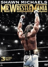 WWE - Shawn Michaels: Mr. Wrestlemania