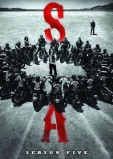 Sons of Anarchy - Season 5