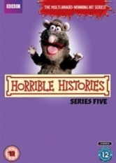 Horrible Histories - Series 5