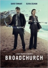 Broadchurch - Series 1