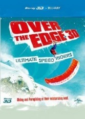 Over the Edge: Ultimate Speed Riders 3D