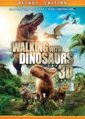 Walking with Dinosaurs: The Movie 3D