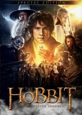 The Hobbit: An Unexpected Journey 3D (Disc 1 & 2)