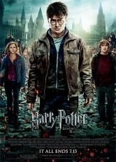 Harry Potter and the Deathly Hallows Part 2 3D