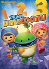 Team Umizoomi - Team Toy-Rrific!
