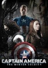 Captain America: The Winter Soldier 3D