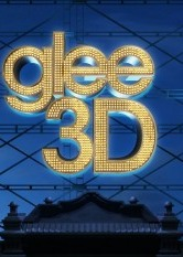 Glee - The Concert 3D