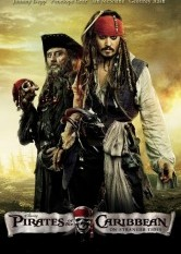 Pirates Of The Caribbean: On Stranger Tides 3D