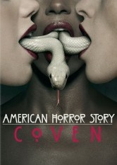 American Horror Story: Coven - Season 3