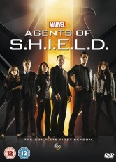 Marvel's Agents of S.H.I.E.L.D - Season 1