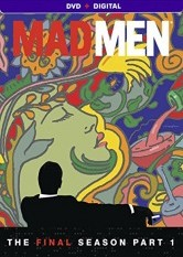 Mad Men - Season 7 Vol 1