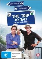 The Trip to Italy - The Complete Series